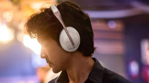 Bose Noise-Canceling Headphones 700