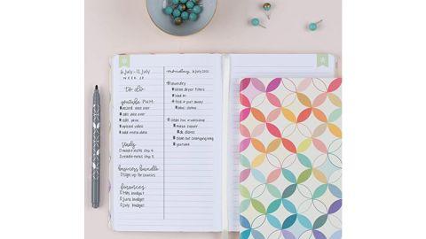 Erin Condren Soft Cover Notebook
