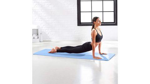 Amazon Basics TPE Yoga Mat