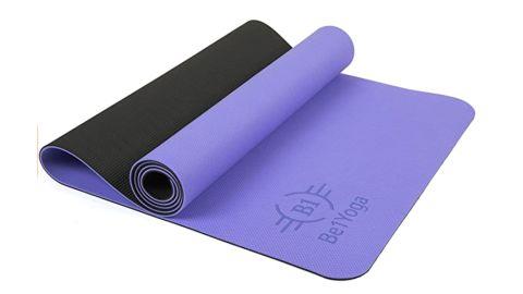 Be1Yoga Thick Nonslip Yoga Mat