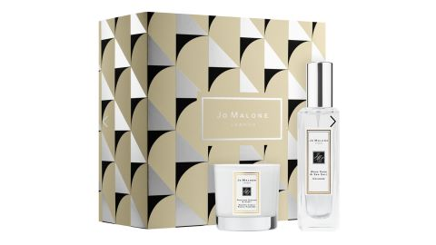 Jo Malone London Sweet & Spirited Travel Cologne and Candle Set
