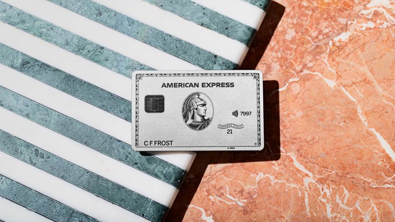 Your American Express points just got more valuable with this new transfer bonus | CNN Underscored