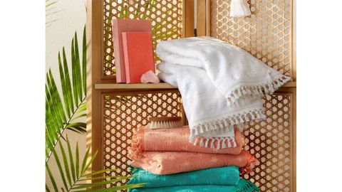Opalhouse Designed With Jungalow Jacquard Bath Towel