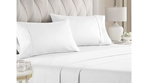 Queen Size Hotel Luxury Bed Sheets