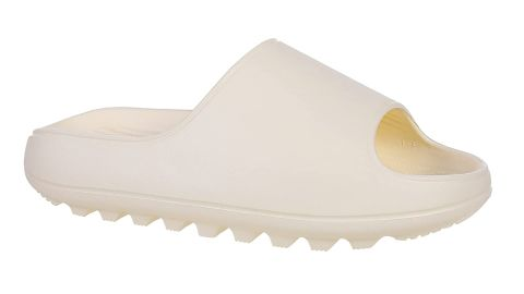 Litfun Platform Slide Sandals