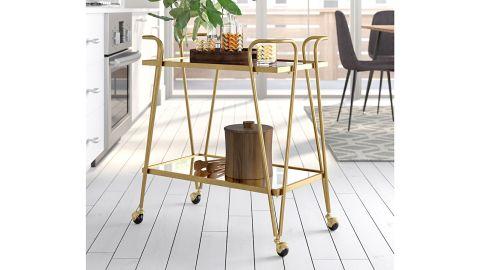 Laurence Bar Cart