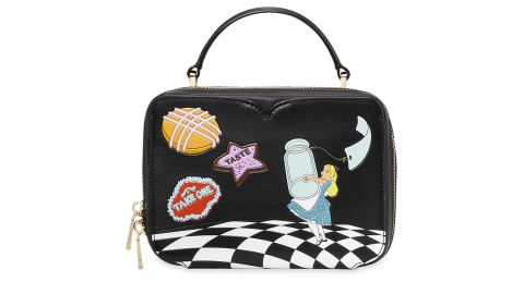 Alice in Wonderland Crossbody Bag by Kate Spade New York