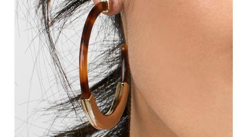 Tassiana Earrings