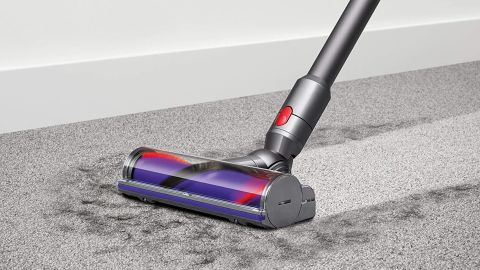 Refurbished Dyson V10 Total Clean+ Cordless Vacuum Cleaner