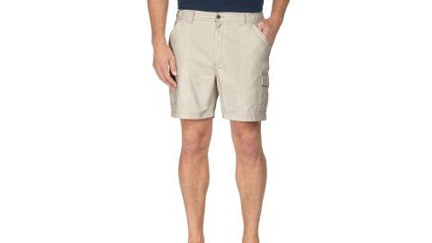 L.L.Bean Men's Tropic-Weight Cargo Shorts