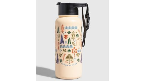 Insulated Steel Bottle, 32-Ounce