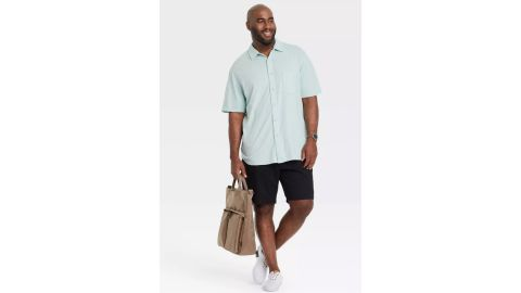 Goodfellow & Co Men's 9-Inch Slim Fit Chino Shorts