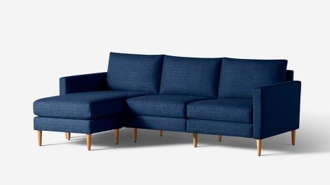3-Seat Sofa With Chaise