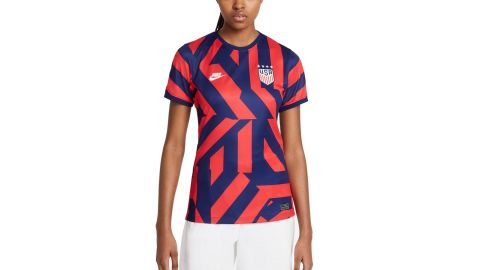 Nike USWNT Stadium Replica Jersey