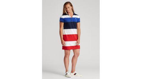 Polo Ralph Lauren Team USA Polo Dress