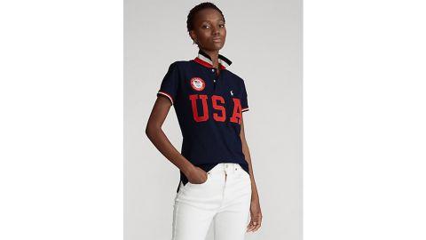 Polo Ralph Lauren Team USA Polo