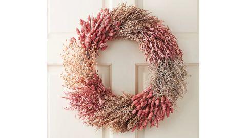Maison Dried Botanical Wreath