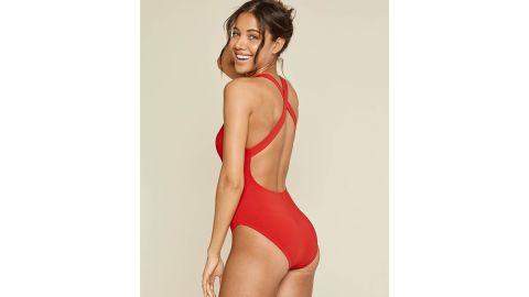 Andie Swim The Tulum Swimsuit
