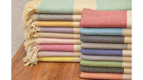 Wholesale Towels Turkish Beach Towels