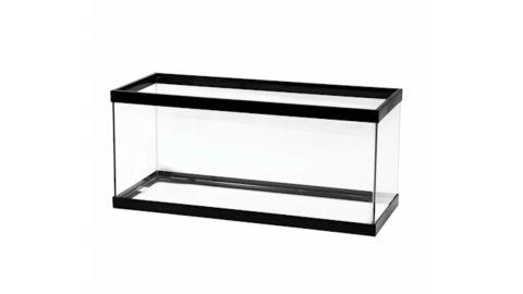 Aqueon Standard Glass Aquarium Tank 20-Gallon Long