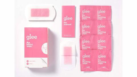 Joy + Glee Bikini Wax Hair Removal