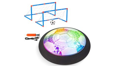 Hover Soccer Ball With 2 Goals