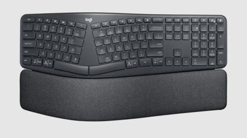 Logitech Ergo K860 Keyboard