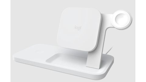Powered 3-In-1 Dock