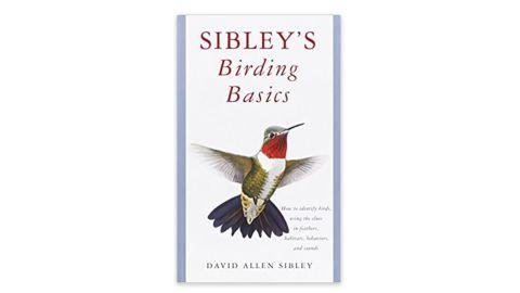 """Sibley's Birding Basics"""