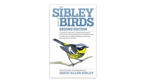 """""""The Sibley Guide to Birds"""""""
