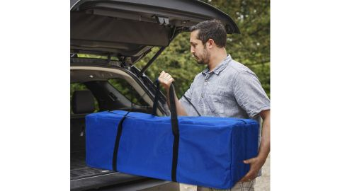 Coolbebe Extra-Large Sports Duffel Bag