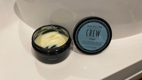 American Crew Fiber Hair Product