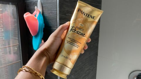 Pantene Miracle Rescue Deep Conditioning Hair Mask Treatment