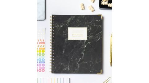 The Home Edit Academic Planner
