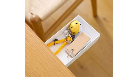 EntiretyGoods Under-the-Table Drawer