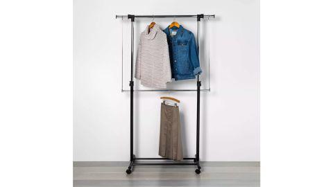 Room Essentials Adjustable Closet Rod Extender