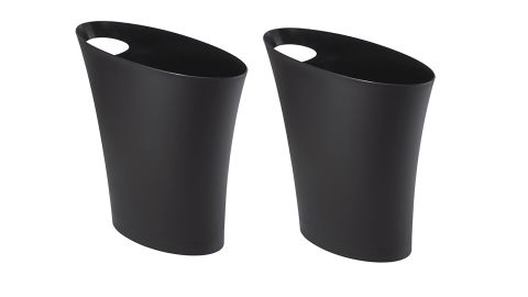 Umbra Skinny Sleek & Stylish Small Garbage Can