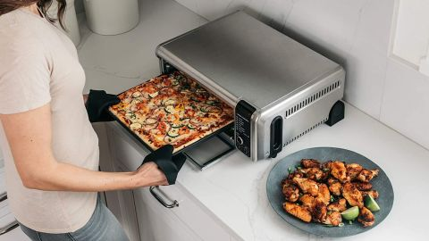 Ninja SP100 6-1 Digital Air Fry Oven with Convection