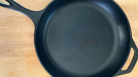 Lodge Chef Collection 12-Inch Skillet