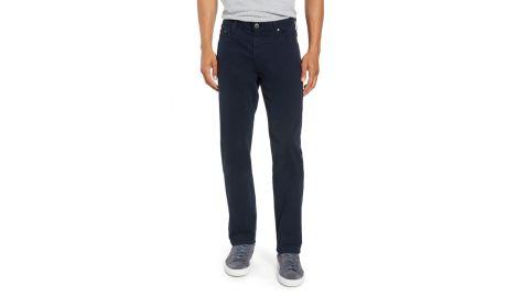 AG Everett SUD Slim Straight Fit Pants