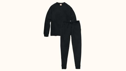 The Weekend Terry Jogger Set