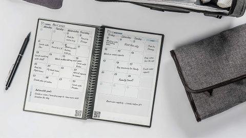 Rocketbook Notebook Bundles