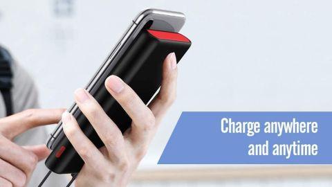 Ekrist Portable Charger