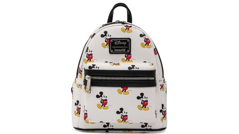 Loungefly Disney Mickey Mouse Shoulder Bag