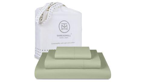 Threadmill Home Linen 600 Thread Count 100% Cotton Sheets