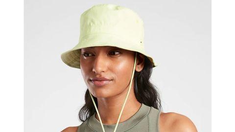 Breeze Reversible Bucket Cap