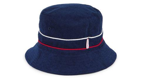 Orlebar Brown Blantyre Piping Bucket Hat
