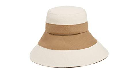 Lola Hats No Man's Land Bucket Hat