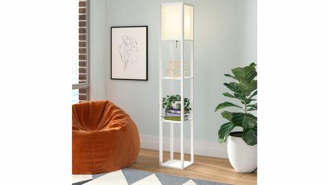 Zipcode Design Breault 63-Inch Column Floor Lamp