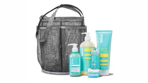 Bliss x Dormify Shower Kit
